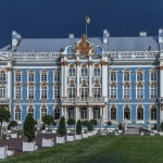 The Catherine Palace – a masterpiece of Baroque