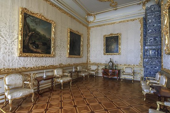 The Catherine Palace, Saint Petersburg, Russia, photo 11