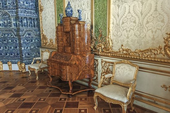 The Catherine Palace, Saint Petersburg, Russia, photo 16