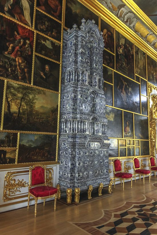 The Catherine Palace, Saint Petersburg, Russia, photo 19