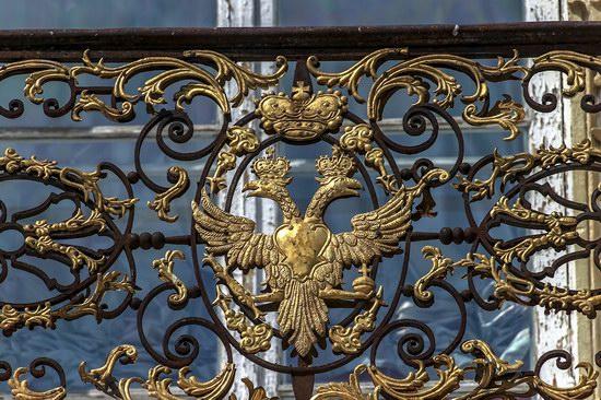 The Catherine Palace, Saint Petersburg, Russia, photo 5