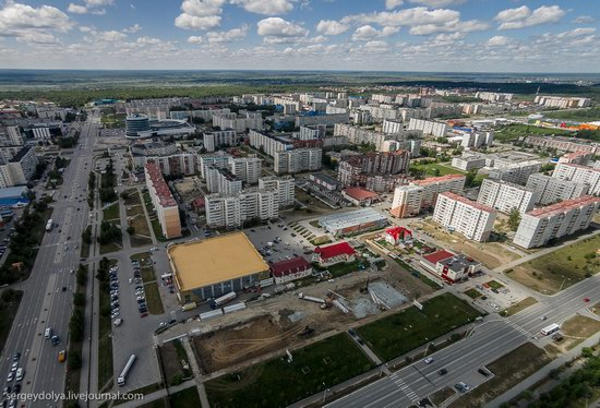 Tobolsk town, Siberia, Russia, photo 10