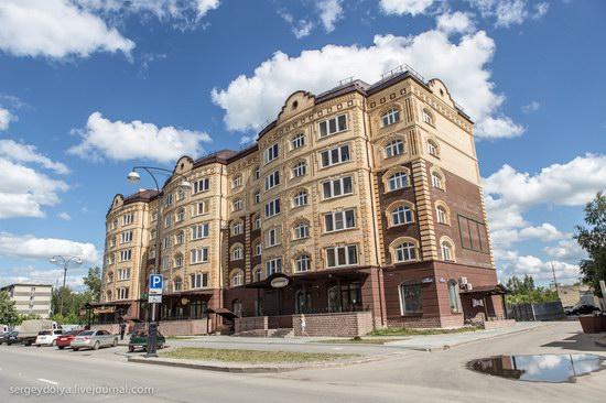 Tobolsk town, Siberia, Russia, photo 11