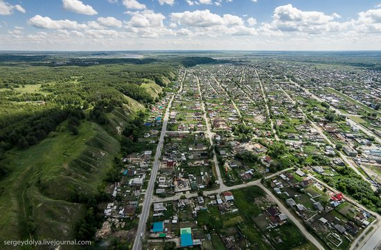 Tobolsk town, Siberia, Russia, photo 13