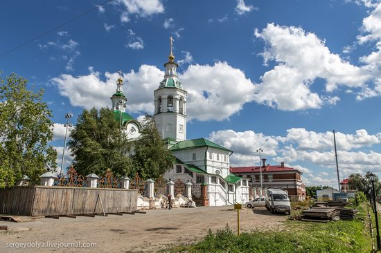 Tobolsk town, Siberia, Russia, photo 14