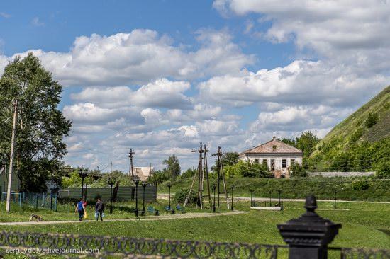 Tobolsk town, Siberia, Russia, photo 15