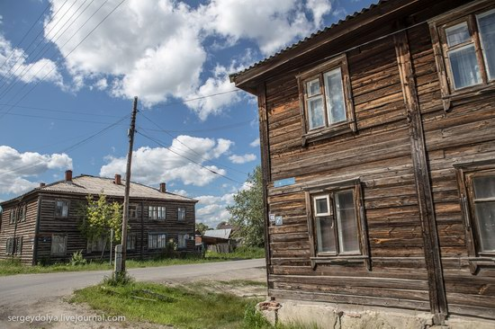 Tobolsk town, Siberia, Russia, photo 16