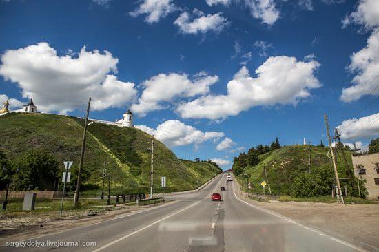 Tobolsk town, Siberia, Russia, photo 18