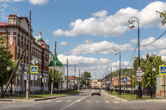 Tobolsk town, Siberia, Russia, photo 19
