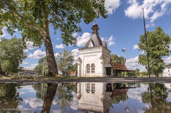 Tobolsk town, Siberia, Russia, photo 2