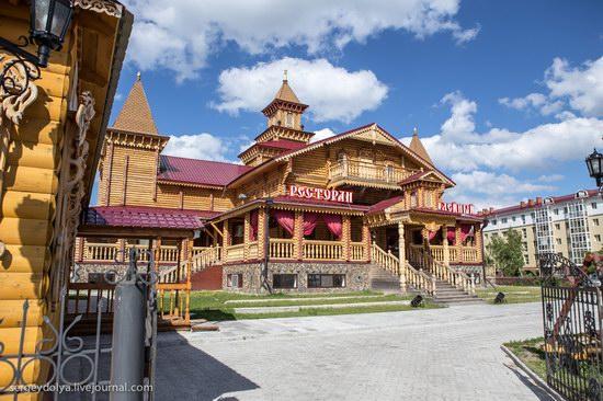 Tobolsk town, Siberia, Russia, photo 20