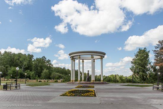 Tobolsk town, Siberia, Russia, photo 4