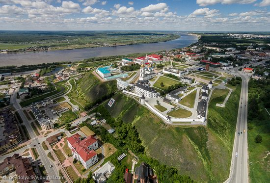 Tobolsk town, Siberia, Russia, photo 6