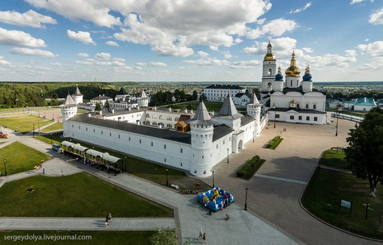Tobolsk town, Siberia, Russia, photo 7