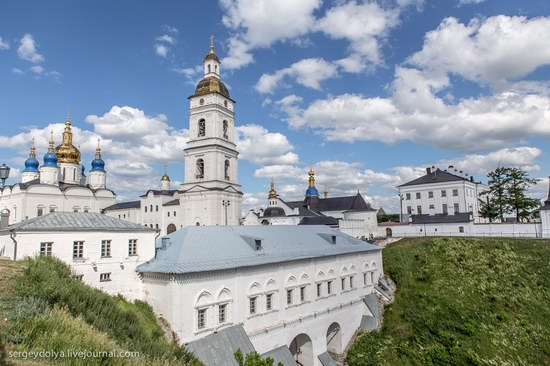 Tobolsk town, Siberia, Russia, photo 8