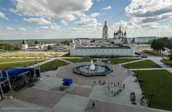 Tobolsk town, Siberia, Russia, photo 9