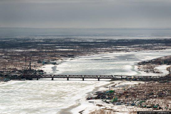 June in Norilsk, Russia, photo 27