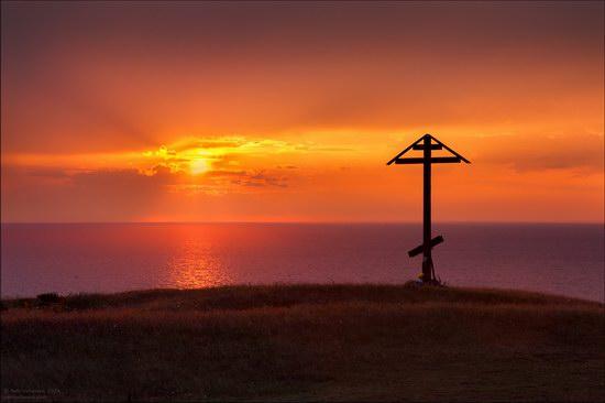 Vorzogory, the White Sea, Russia, photo 1