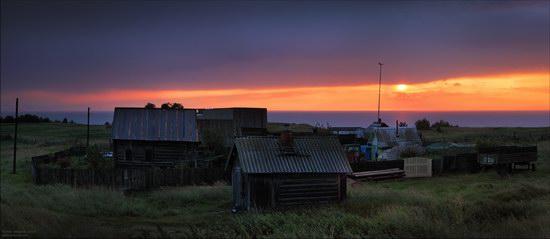 Vorzogory, the White Sea, Russia, photo 3