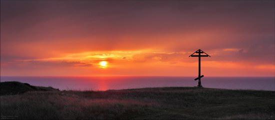 Vorzogory, the White Sea, Russia, photo 7