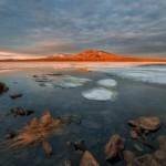 The beauty of Zyuratkul National Park