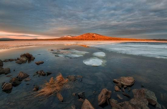 Zyuratkul National Park, Russia, photo 1