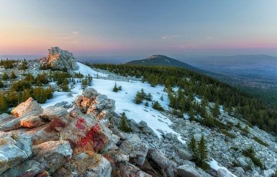 Zyuratkul National Park, Russia, photo 10