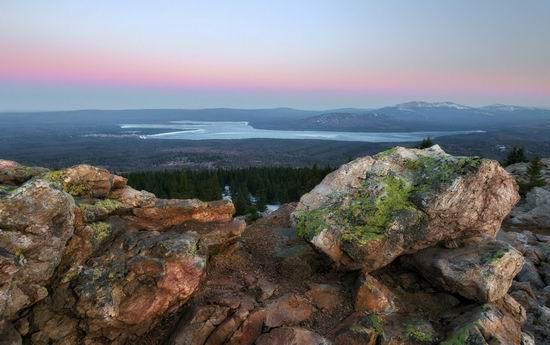 Zyuratkul National Park, Russia, photo 11