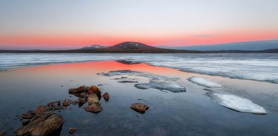Zyuratkul National Park, Russia, photo 3