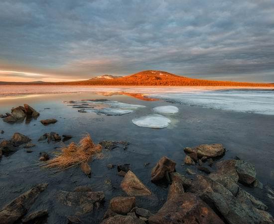 Zyuratkul National Park, Russia, photo 4