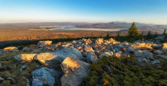 Zyuratkul National Park, Russia, photo 6