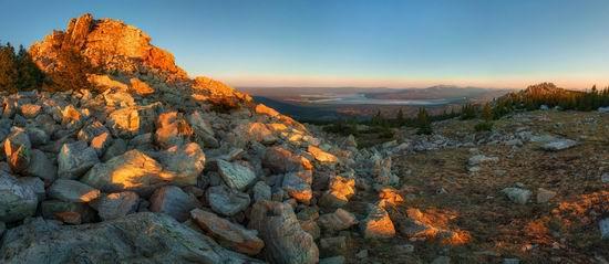 Zyuratkul National Park, Russia, photo 7