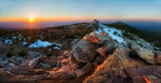 Zyuratkul National Park, Russia, photo 9