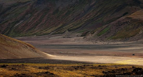 The variety of landscapes of Kamchatka, Russia, photo 11