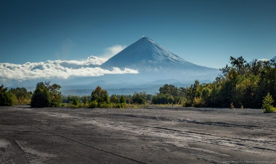 The variety of landscapes of Kamchatka, Russia, photo 15