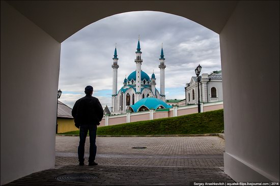 Kul-Sharif Mosque, Kazan, Russia, photo 9
