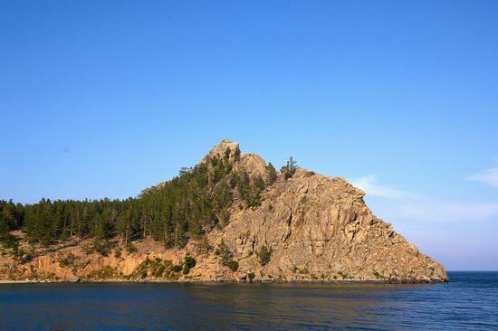 Peschanaya Bay - a beautiful place on Baikal Lake, Russia, photo 16