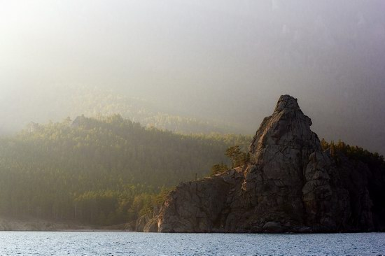 Peschanaya Bay - a beautiful place on Baikal Lake, Russia, photo 19
