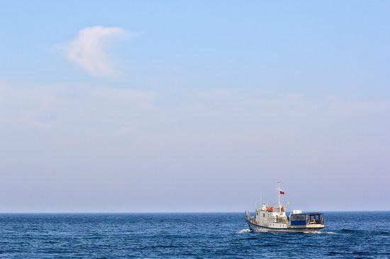 Peschanaya Bay - a beautiful place on Baikal Lake, Russia, photo 20