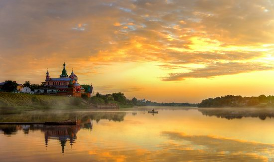 Staraya Ladoga, Russia, photo 1
