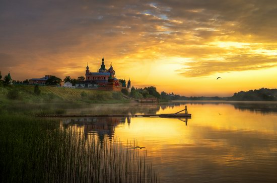 Staraya Ladoga, Russia, photo 2