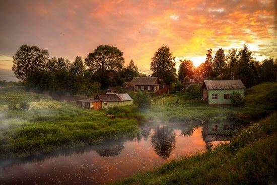 Staraya Ladoga, Russia, photo 6