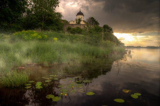 Staraya Ladoga, Russia, photo 7