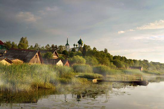 Staraya Ladoga, Russia, photo 8