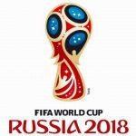 FIFA World Cup Russia 2018 emblem