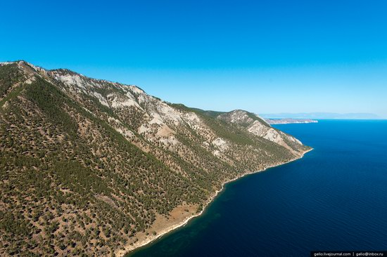 Lake Baikal, Siberia, Russia, photo 10