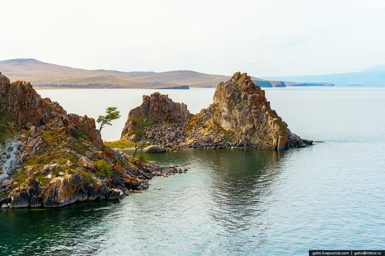 Lake Baikal, Siberia, Russia, photo 12