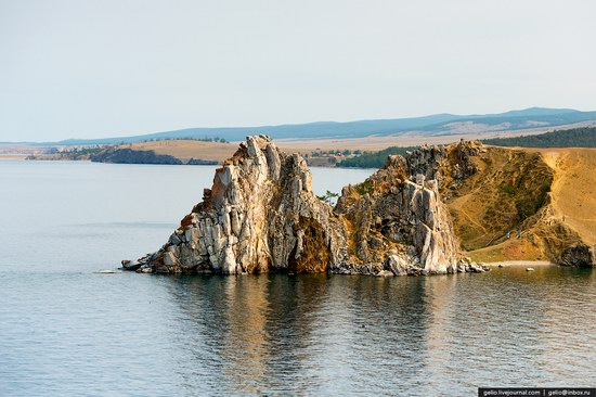 Lake Baikal, Siberia, Russia, photo 13
