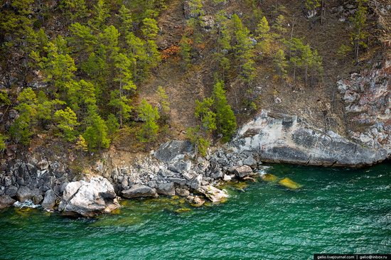 Lake Baikal, Siberia, Russia, photo 14