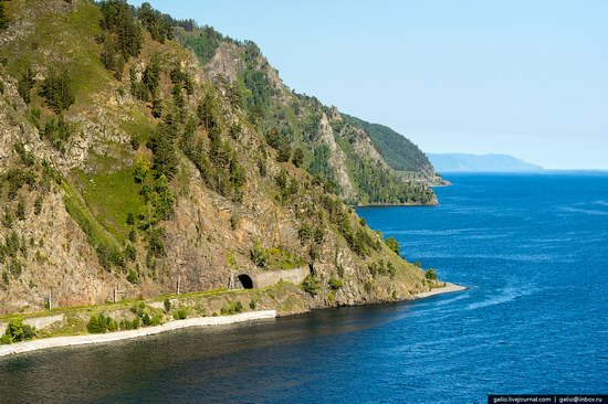 Lake Baikal, Siberia, Russia, photo 22